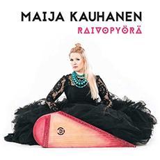 Maija Kauhanen - Raivopoerae