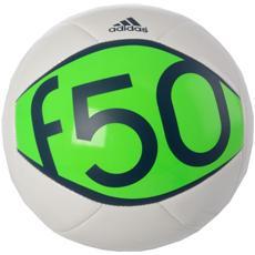 Pallone Da Calcio Ufficiale F50 Spicchi Palloni Adisas Misura 5 *02044