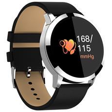 Newwear Nrf52832 Smart Watch-chip Sangue Di Ossigeno / sleep / cardiofrequenzimetro Informazioni Push