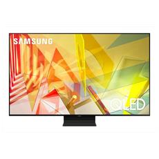 SAMSUNG - TV QLED Ultra HD 4K 55