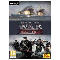Men of War: Red Tide, PC, Strategia, T (Teen)