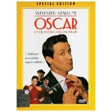 Dvd Oscar-un Fidanzato Per Due Figlie