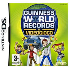 NDS - Guinness World Records
