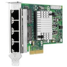 Adattatore di Rete NC365T Gigabit Ethernet PCIe 2.0 x4