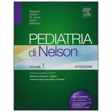 Pediatria di Nelson