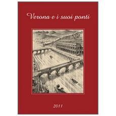 Calendario «Verona e i suoi ponti»