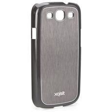 Pellicola Protettiva di Alluminio per Smartphone Antracite 12583