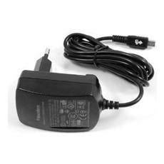 Carica da rete Originale mini USB - Bulk