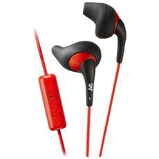 Auricolari In-Ear HA-ENR15-BR colore Rosso