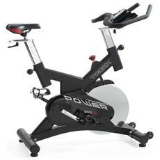 Bicicletta Da Spinning Spin Bike Toorx Srx-85
