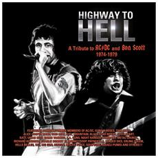 Highway To Hell: A Tribut