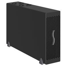 Echo Express III-D, 9,7 cm, 40,5 cm, 25,9 cm, 50 - 60 Hz, 115 - 230V, 0 - 35 C