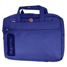 "10.2"" Netbook Bag 10.2"" Custodia a tasca Blu"