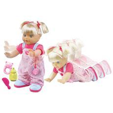 Bambola Primi Passi Little Love