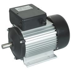 M1M14 Motore Elettrico 1Cv-1400 G / Min Diam 19
