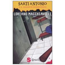 Sarti Antonio e il diamante insanguinato. Vol. 1 Sarti Antonio e il diamante insanguinato