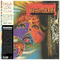 Brainticket - Cottonwoodhill (Lp+Cd)