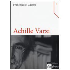 Achille Varzi. Logica, semantica, metafisica