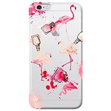 Flamingo Cover Iphone 6 / Iphone 6s