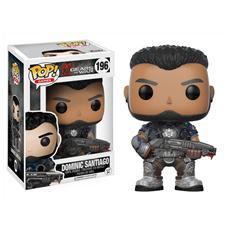 Figure POP! Gears of War - Dom Santiago