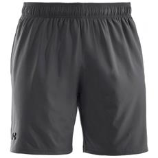 Pantaloncino Ua Mirage Short 8'' Uomo Xxl Grigio