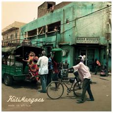 Kutimangoes (The) - Made In Africa