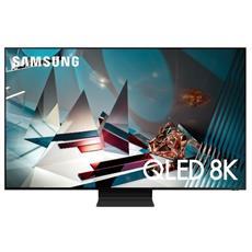 SAMSUNG - TV QLED Ultra HD 8K 75