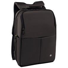 Zaino Laptop Backpack con Tablet Pocket
