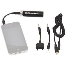 C920 Nero batteria portatile