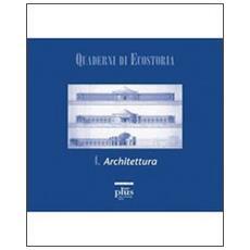 Il cimitero urbano di Volterra. L'esperimento di due concorsi per «l'intendimento di costruire un cimitero monumentale»