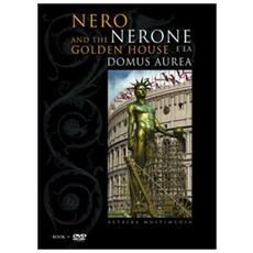 Nerone e la Domus Aurea. Con DVD. Ediz. italiana e inglese