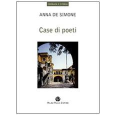 Case di poeti