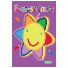 Fantasycolor