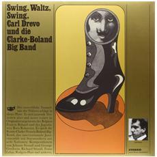 Carl Drevo & The Clarke-Boland Big Band - Swing Waltz Swing
