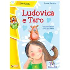 Ivonne Mesturini - Ludovica E Taro