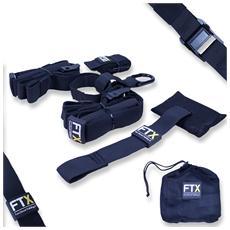 Il Functional Suspension Trainer Fasce Elastiche Sospensioni Da Allenamento Ftx-28