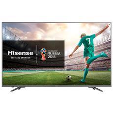"TV LED Ultra HD 4K 55"" H55N6800 Smart TV"