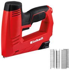 Pinzatrice Elettrica Tc-en 20 E Rossa 4257890