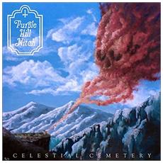 Purple Hill Witch - Celestialcemetery