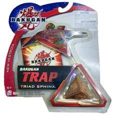 Trap Triad Sphinx - Bakugan