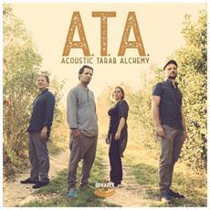 Acoustic Tarab Alchemy - A. T. A.