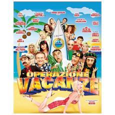 Dvd Operazione Vacanze