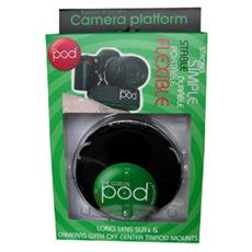 Cuscinetto di Supporto della Fotocamera 29.3 x 17.9 x 5.5 cm Grigio G0079B-EU