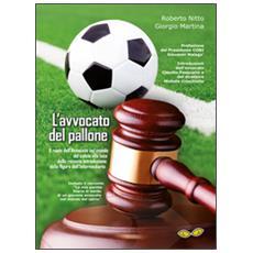 L'avvocato del pallone. Il ruolo dell'avvocato nel mondo del calcio alla luce della recente introduzione della figura dell'intermediario