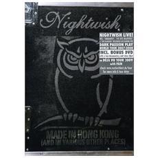 Nightwish - Made In Hong Kong (Dvd+Cd)