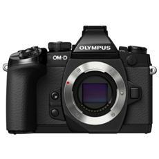 "Fotocamera Mirrorless 16.3 MP Display LCD TFT 3"" Nero"