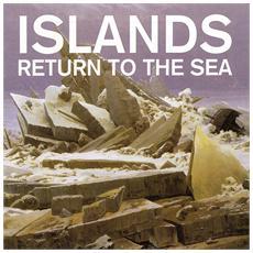 Islands - Return To The Sea (2 Lp)