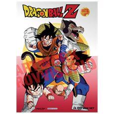 Dragon Ball Z #01 (10 Dvd)