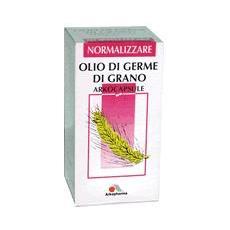 Olio Germe Di Grano Arkofluidi 45 Capsule