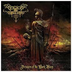 Legion Of Wolves - Bringers Of The Dark Sleep